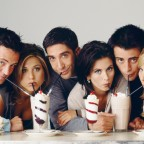 "3 special episodes of ""Friends"""