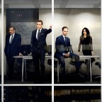 "Dry cleaned: 5 reasons why ""Suits"" is still good"